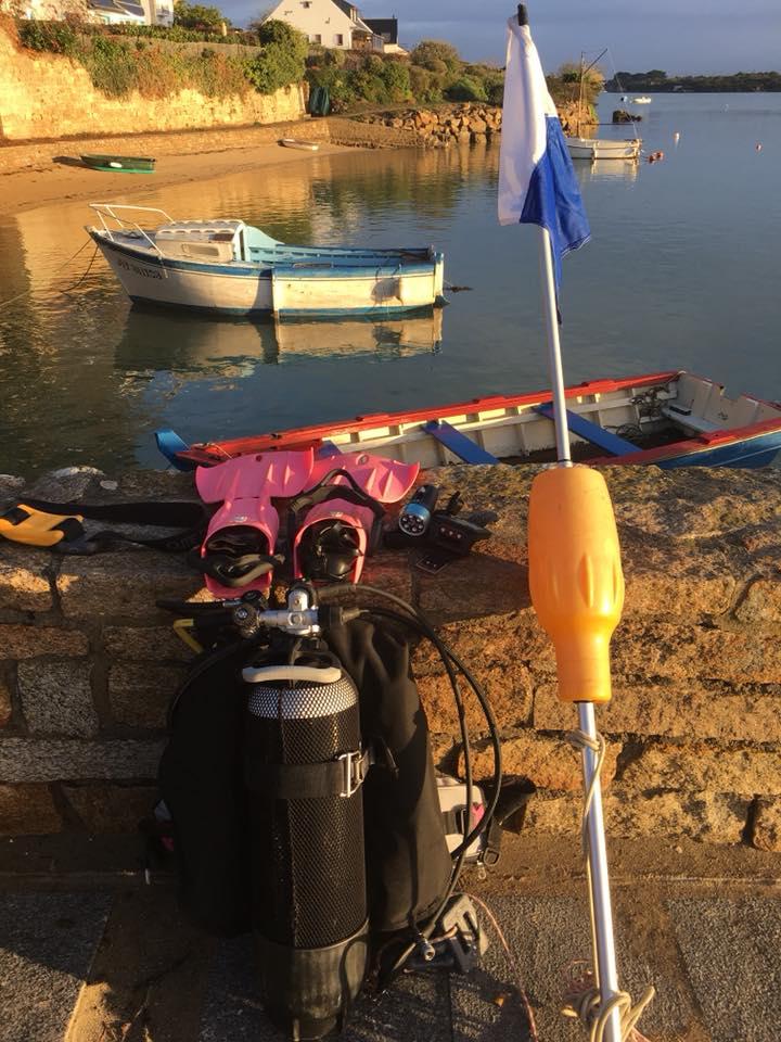 You are currently viewing Planning des plongées en Ria d'Etel Juillet et Août 2021